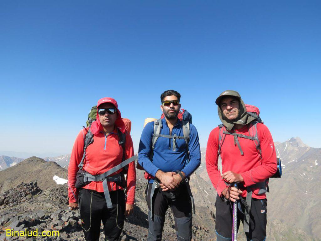 قله اَبیدر